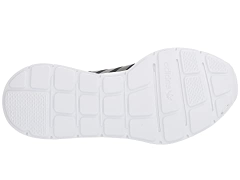 adidas Originals Swift Run Black/Black/White Cheap Sale Best Wholesale Discount Prices xQrq9XTu