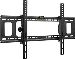 TV Mount,TV Wall Mount for 32-70 Inch LED/LCD/OLED and Plasma Flat Screen TVs,Tilt TV Bracket Wall Mount up to VESA 600x400mm and 110lbs