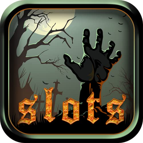 Walking Deads Survival Slot Machine Casino- Zombies tremble in front of your pokies skills