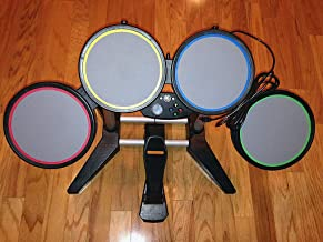 Rock Band 2 Wired Drum Kit (Xbox 360)