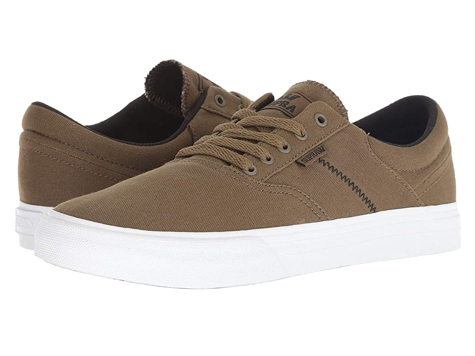 Supra Cobalt (Olive/Black/White) Men