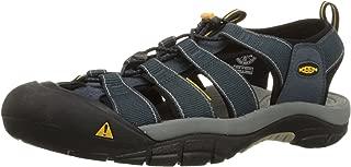 KEEN 男式 溯溪鞋 沙滩鞋 凉鞋 涉水鞋 徒步鞋 M'S NEWPORT H2 1016285