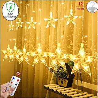 Best outdoor light up star Reviews