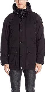 Ben Sherman Men's Anorak Parka Jacket