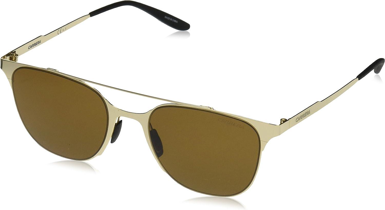 Carrera 116 s Round Sunglasses, gold, 51 mm