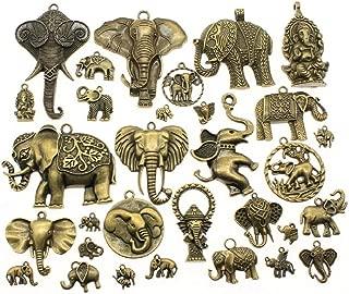 Best wholesale elephant jewelry Reviews