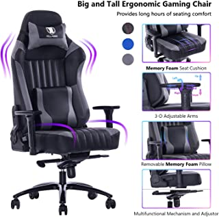 Astonishing Best Racing Chairs For Gaming Of 2019 Top Rated Reviewed Camellatalisay Diy Chair Ideas Camellatalisaycom