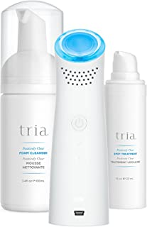 Tria Beauty Positively Clear Acne Treatment Skincare Solution