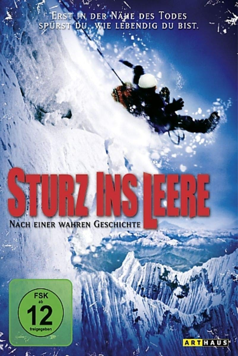 Sturz Ins Leere Stream German