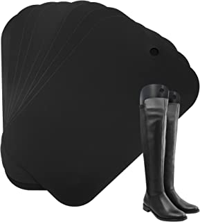 Bememo Boot Shaper Form Inserts Tall Boot Support for Women and Men