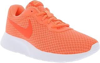zapatillas nike naranjas mujer
