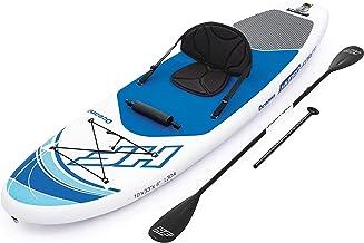 Bestway Sport 2000 Oceana Stand Up Paddle,blau-Weiss