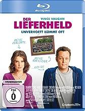 Der Lieferheld - Unverhofft kommt oft Blu-ray