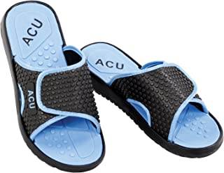 Dream Products Cool & Comfy Massaging Slides, Ladies, Size 9