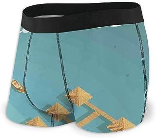 The Sandlot Hambino Mens Boxer Briefs Shorts
