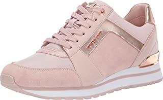 Billie Trainer Soft Pink 6