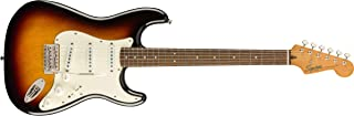 Squier Classic Vibe 60's Stratocaster - Laurel Finerboard - 3-Color Sunburst