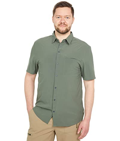 Cotopaxi Cambio Button-Up Men