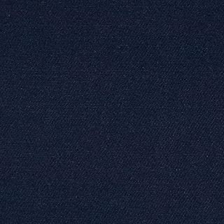 Carr Textile 0348620 10oz. Brushed Bull Denim Navy Fabric by the Yard