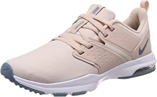 Nike WMNS Air Bella TR [924338-200] Women Training Shoes Particle Beige/Teal/US 7.5