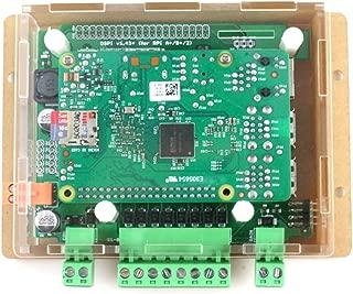 OpenSprinkler Pi (Sprinkler Board for Raspberry Pi; 24VAC Power Adapter Included)