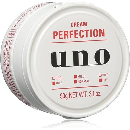 UNO(ウーノ) クリームパーフェクション メンズフェースケア 単品 90g