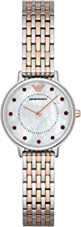 Emporio Armani Casual Watch For Women Analog Stainless Steel - AR2515