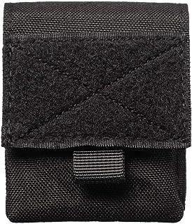 Sawpy Molle 1000D Nylon Tactical Pouch - Bolsa Impermeable EDC para Exteriores Bolsa de Accesorios para Herramientas Multiusos para Caza, Senderismo, equitación