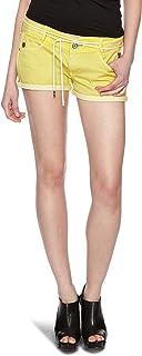 G-STAR RAW Women's Cruz Mini Shorts