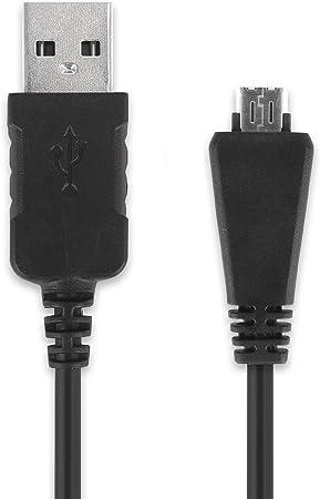 Cellonic Usb Kabel Kompatibel Mit Sony Dsc Hx9v Hx100v Elektronik