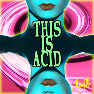 Acid Boiler (Klum Baumgartner & Jason Rivas Old Skool Acid House Mix)