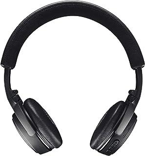 Bose SoundLink小型ヘッドバンドBluetoothヘッドフォン–Tripleブラック [並行輸入品]