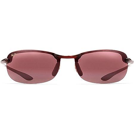 Maui Jim Sonnenbrille Makaha R405-10 Schildpatt Rose Polarisiert