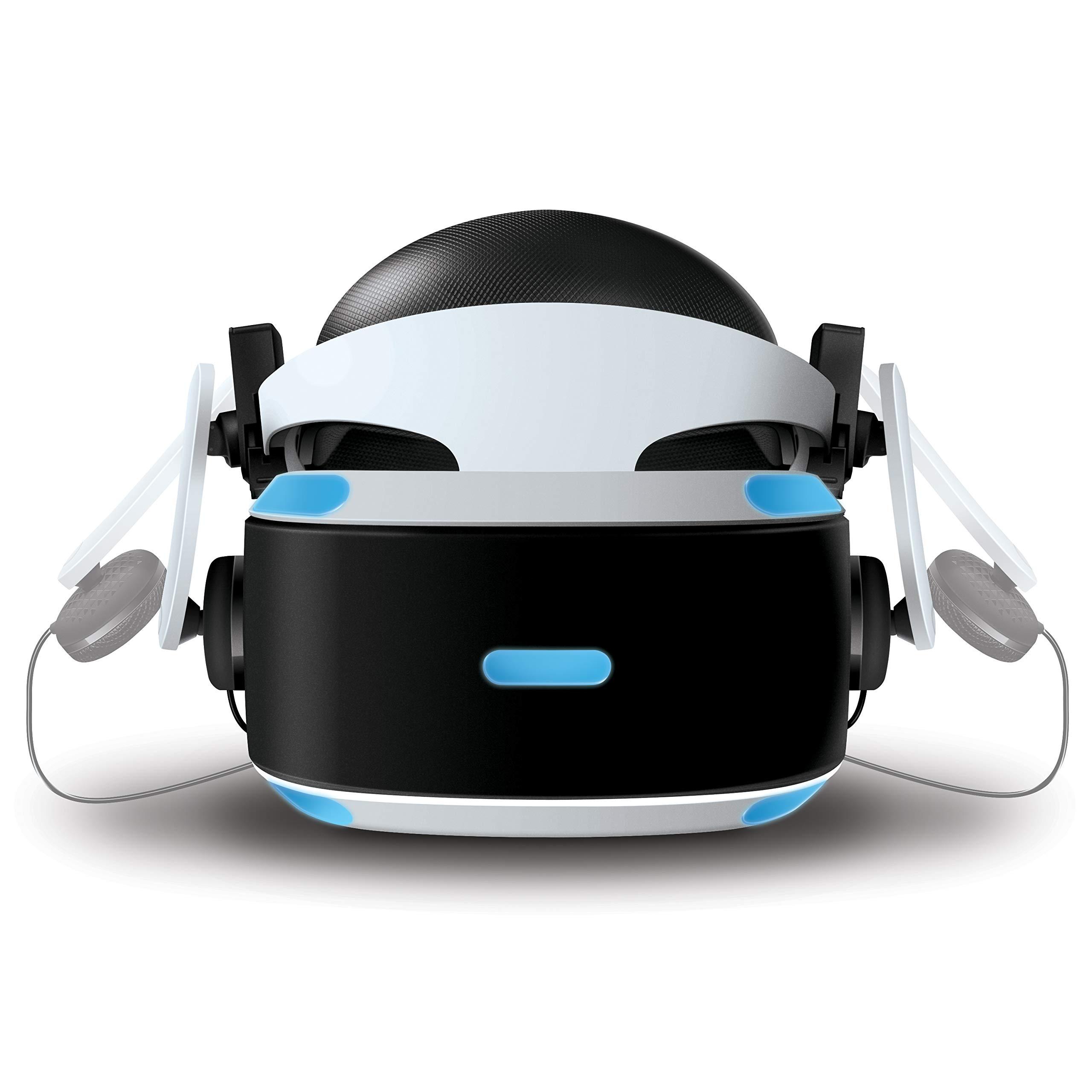 Bionik Mantis VR Headphones High fidelity PlayStation 4 [No ...