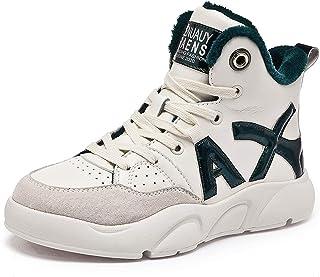 ASMCY Mujeres Casual Moda Zapatillas de Deporte, Ligero Respirable Al Aire Libre Zapatos para Correr, Trotar Calzado Depor...