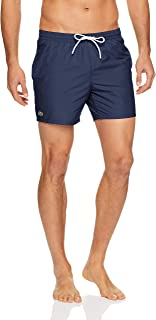 Lacoste Men's Basic Swim Shorts