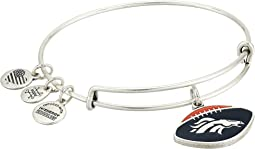 Color Infusion Denver Broncos Football II Bangle