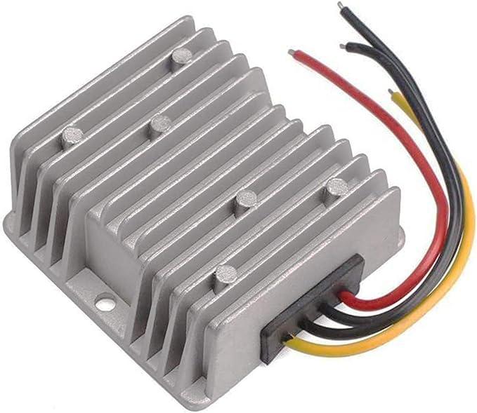 Zhiting Dc Power Converter Regler Wasserdicht Elektronik