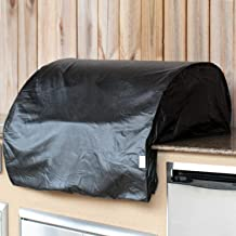 3-Burner Built-In Grill Cover