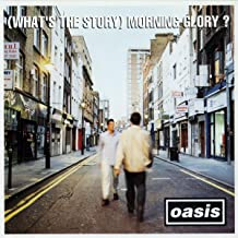 Whats The Story Morning Glory