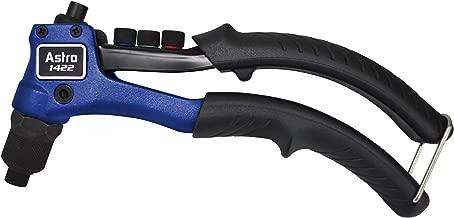 Astro Pneumatic Tool 1422 Professional Micro Hand Riveter - 3/16