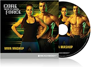 Beachbody Core De Force MMA Mashup