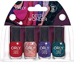 Best orly deep wonder collection Reviews
