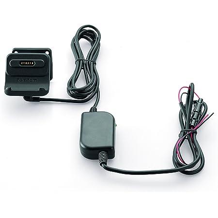 Tomtom Fixed Installation Kit Go 520 5200 620 6200 Elektronik