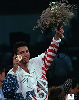 Best oscar de la hoya olympic gold medal Reviews
