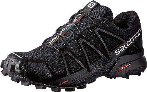 Salomon Speedcross 4 Zapatillas de Trail Running Mujer