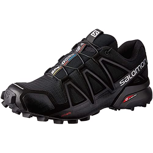 salomon speedcross 4 women's trail running shoes review peru