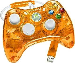 Rock Candy Xbox 360 Controller - Orange