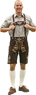 Best authentic bavarian clothing Reviews