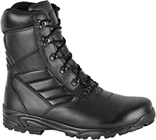 Authentic Ex-Soviet Insulated Tactical/Duty/Hiking SWAT Boots (Alpha II - 3116) Made in Belarus.